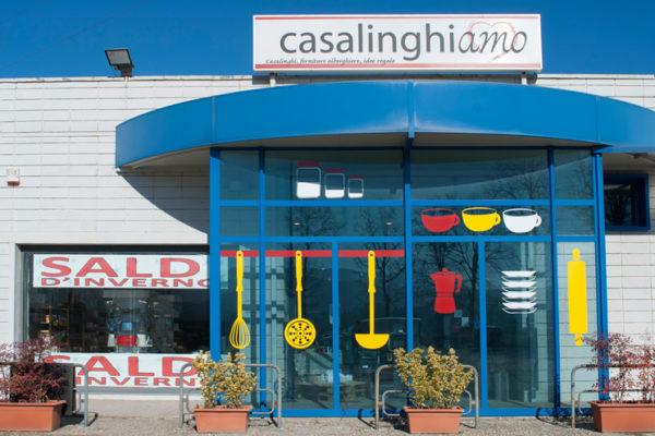 Casalinghi negozio online