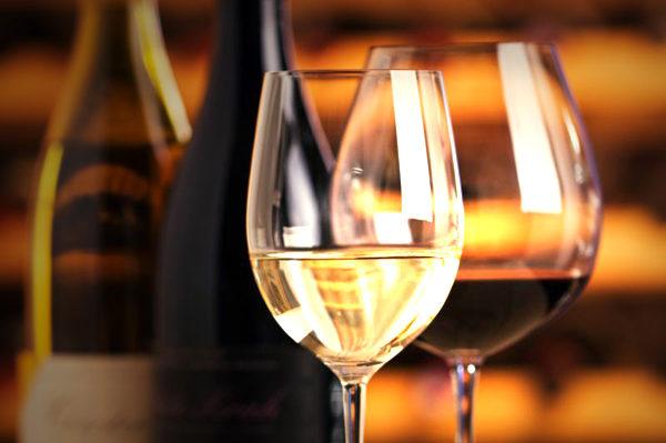 Il calice di vino