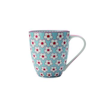 Mug Cotton Bud Azure CV13500 CHRISTOPHER VINE